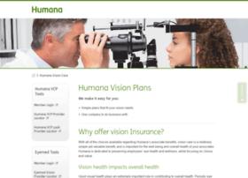 my.humanavisioncare.com