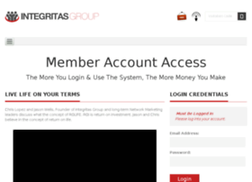 my.integritas-group.com