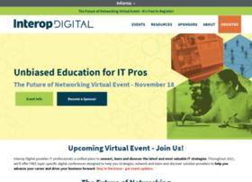 my.interop.com