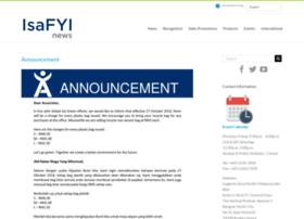 my.isafyi.com
