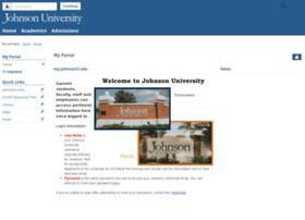 my.johnsonu.edu