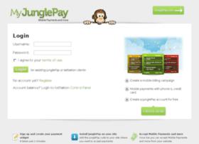 my.junglepay.com