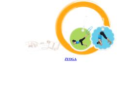 my.jyoga.com.tw