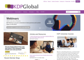 my.kdp.org