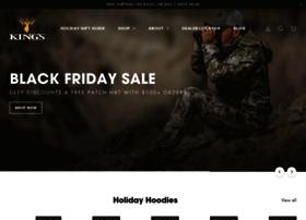 my.kingscamo.com