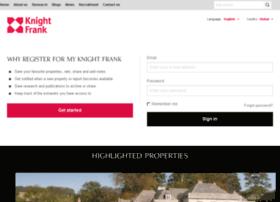 my.knightfrank.co.uk