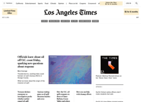 my.latimes.com