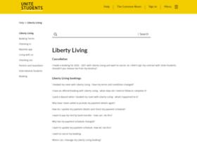 my.libertyliving.co.uk
