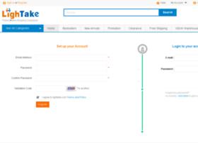 my.lightake.com
