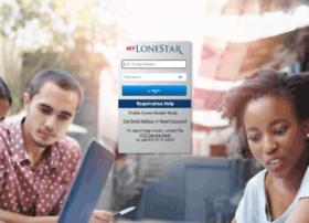 my.lonestar.edu