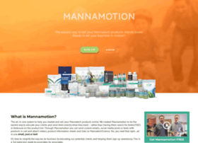 my.mannamotion.com