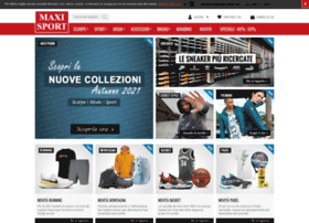 my.maxisport.com