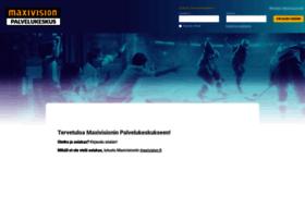 my.maxivision.fi
