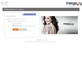 my.megazy.com
