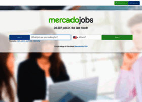 my.mercadojobs.com
