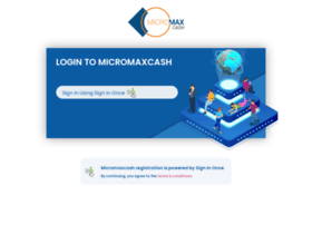 my.micromaxcash.com