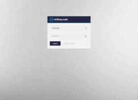 my.mihos.net