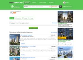 my.mirkvartir.ru
