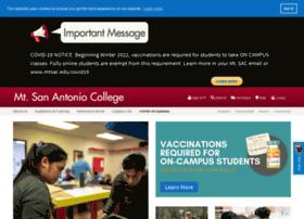 my.mtsac.edu