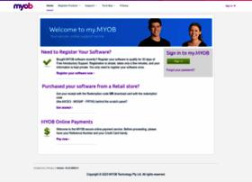 my.myob.com.au