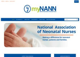 my.nann.org
