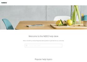 my.neeo.com