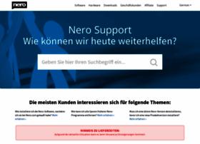 my.nero.com