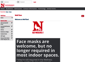 my.newberry.edu