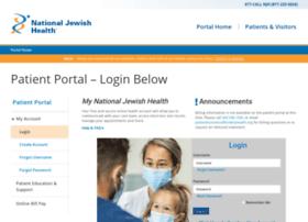 my.njhealth.org