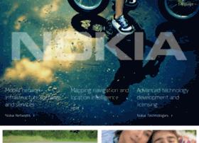 my.nokia.com
