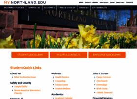my.northland.edu