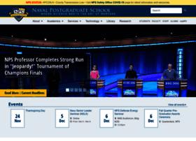 my.nps.edu