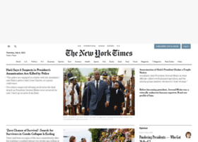 my.nytimes.com