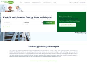 my.oilandgasjobsearch.com