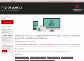 my.osu.edu