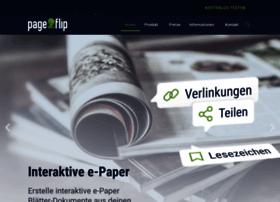 my.page2flip.de