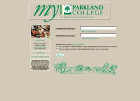 my.parkland.edu