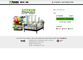 my.pchouse.com.cn