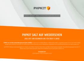 my.phpkit.de