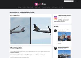 my.pinkfroot.com