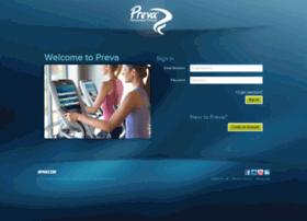 my.preva.com