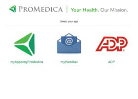 my.promedica.org