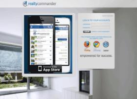 my.realtycommander.com
