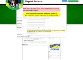 my.repeatreturns.com