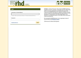 my.rhd.org