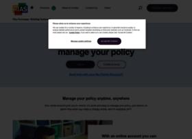 my.rias.co.uk