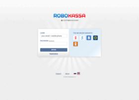 my.robokassa.ru