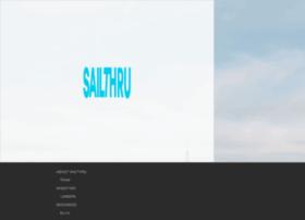 my.sailthru.com