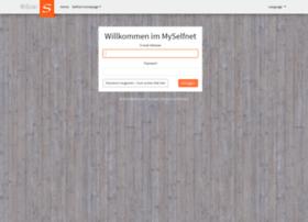 my.selfnet.de