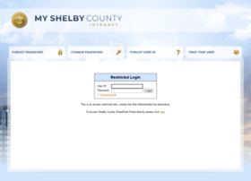 my.shelbycountytn.gov